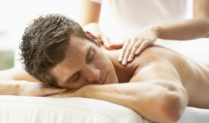 massage as a method of increasing potency