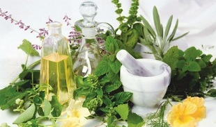 folk remedies to increase potency