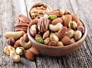 Nuts useful for potency