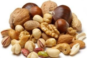 nuts to stimulate potency in men