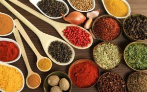 what spices are useful for stimulating potency